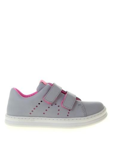 Camper Yürüyüş Ayakkabısı Gri